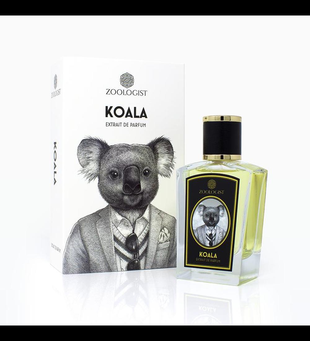 Zoologist Koala 60ml