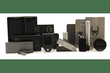 ¿Que es una Hardware Wallet y cual es su principal función?