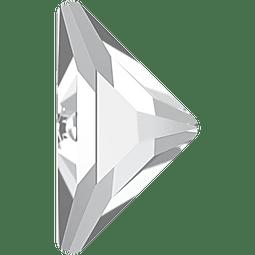 TRIANGLE SWAROVSKI CRYSTAL 001 8,3 x 8,3 MM