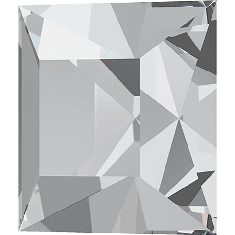 FANCY STONE, XILION SQUARE CRYSTAL 001