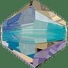 BEADS BLACK DIAMOND SHIMMER  3 MM