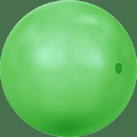 GREEN NEON  PEARL 2,0 MM