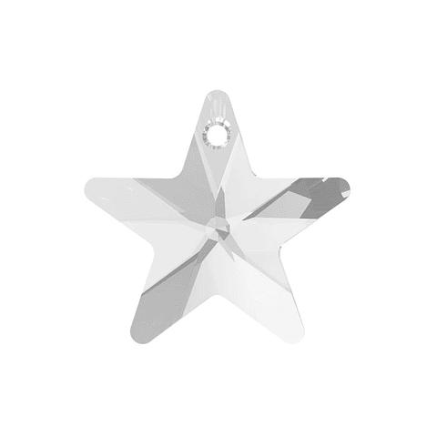 NEW STAR PENDANT 001   14 mm