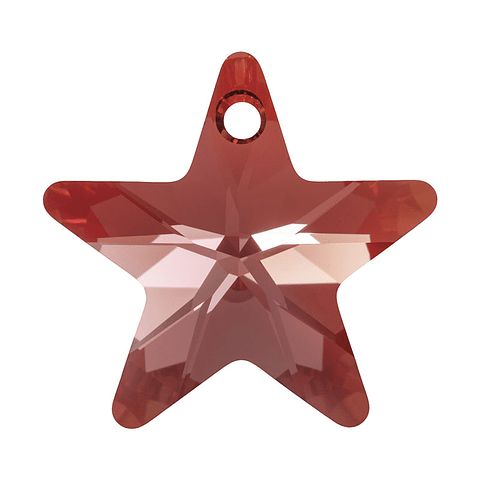 Star Red Magma