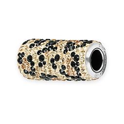 Be Charmed Leopard Swarovski