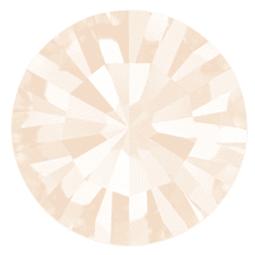 CHATON GOLD QUARTZ PRECIOSA PP 31 ( 3.80 - 4.00 milímetros )