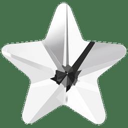 STAR AURORA HOTFIX CRYSTAL 001, 5 mm