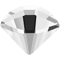 FAN AURORA HOTFIX 6 mm Crystal 001