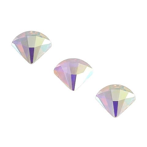 FAN AURORA - HOTFIX AURORE BOREALE ( AB ) 6 mm