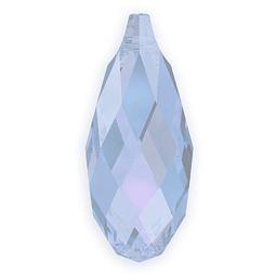 BRIOLETTE PENDANT  AIR BLUE OPAL  12,5 mm