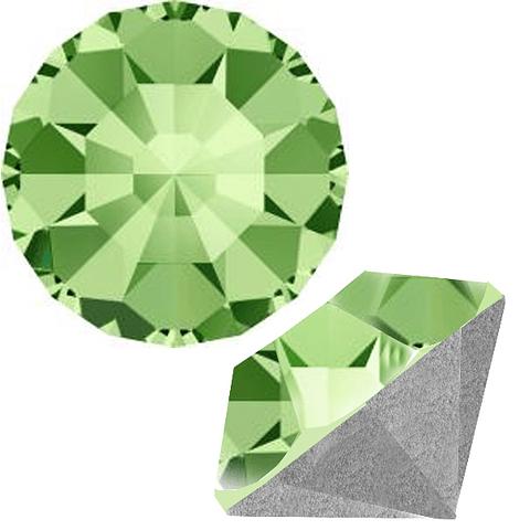 CHATON PERIDOT SS 39   ( 8.16 - 8.41 milímetros )