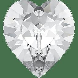 Heart Fancy Stone 001  5,5 milímetros