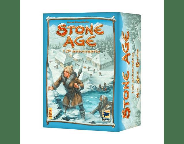 Stone Age: Edición 10° Aniversario