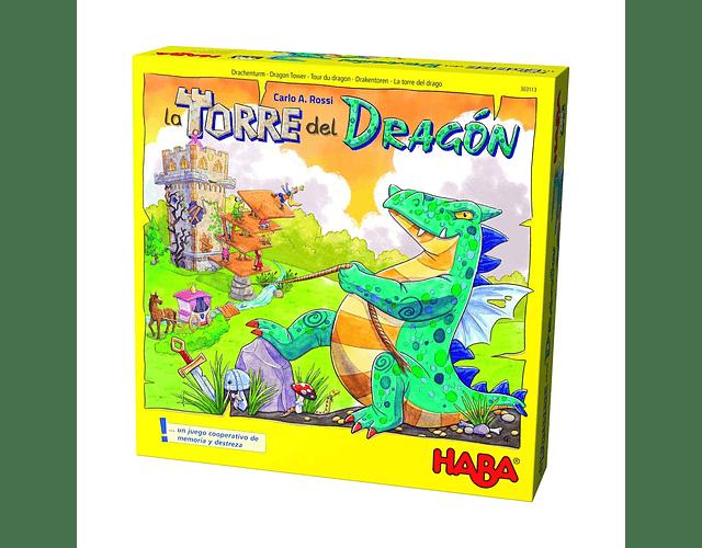 La Torre del Dragón