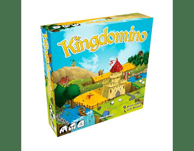 Kingdomino Pack