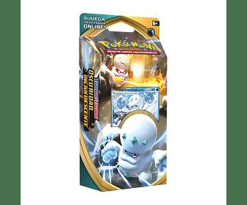 Mazo temático Darmanitan de Galar Pokemon TCG