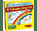 Mis primeros juegos – El Tobogán Arco Iris