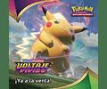 Sobre de Voltaje Vívido (Espada y Escudo 4) - Pokemon JCC