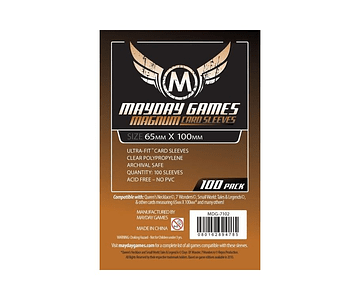 Mayday Sleeves Magnum Ultra-Fit