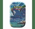 Destinos Brillantes Pokémon Mini Tin