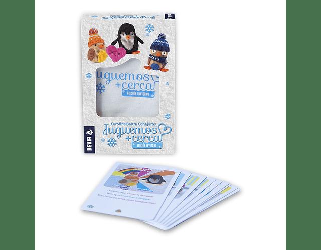 Juguemos + Cerca: Edición Invierno
