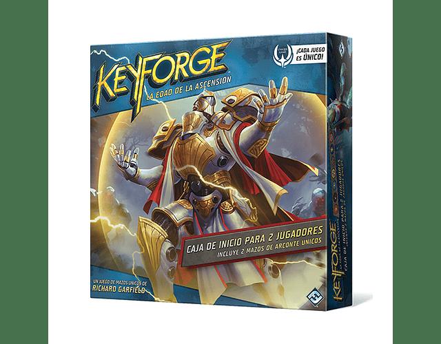 KeyForge: La Edad de la Ascensión - Caja de Inicio