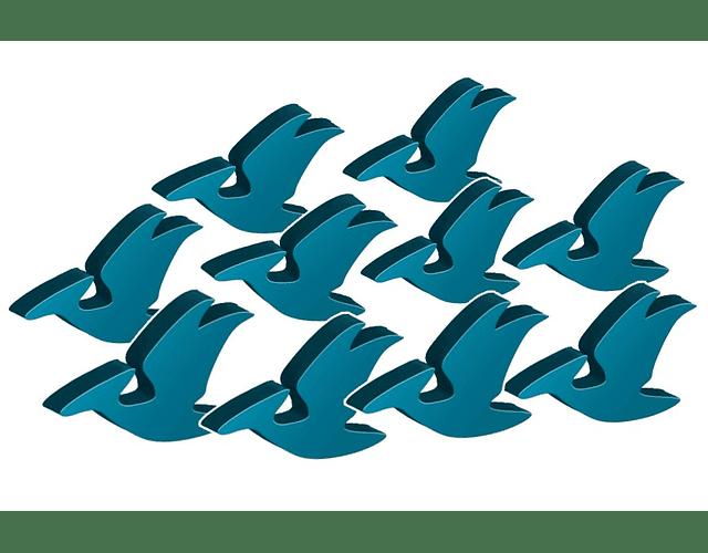 Draftosaurus: Show Aéreo (Expansión)