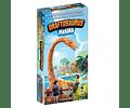 Draftosaurus: Marina (Expansión)
