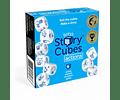 Story Cubes Acciones