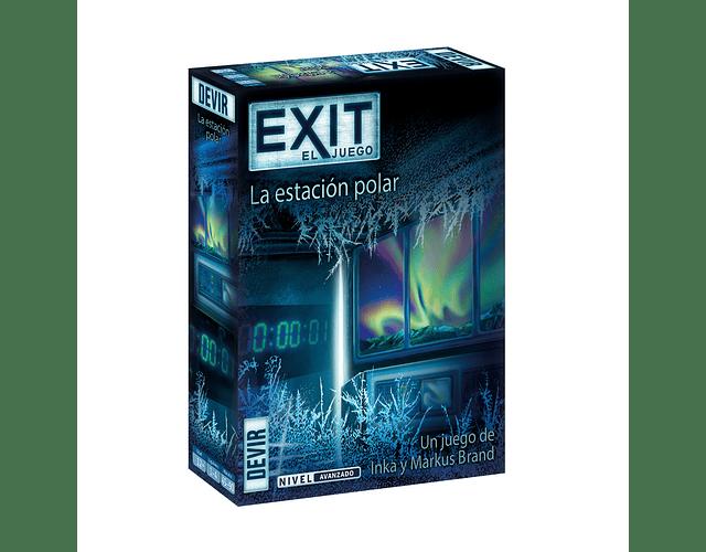 Exit: La estacion polar