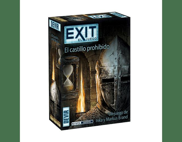 Exit: El castillo prohibido