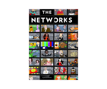 The Networks (Inglés)