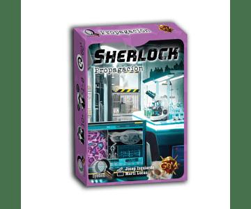 Sherlock: Propagación