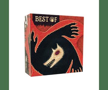 Best of Hombres lobo de Castronegro