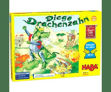 El dragón Diego