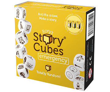 Story Cubes Emergency