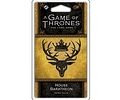 Mazo introductorio de la Casa Baratheon (Idioma Inglés)