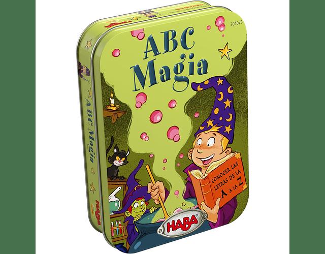 ABC Magia