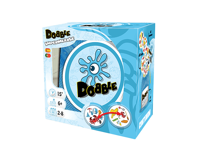 Dobble Waterproof