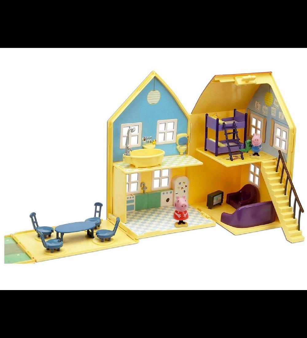 A Casa da Peppa Pig
