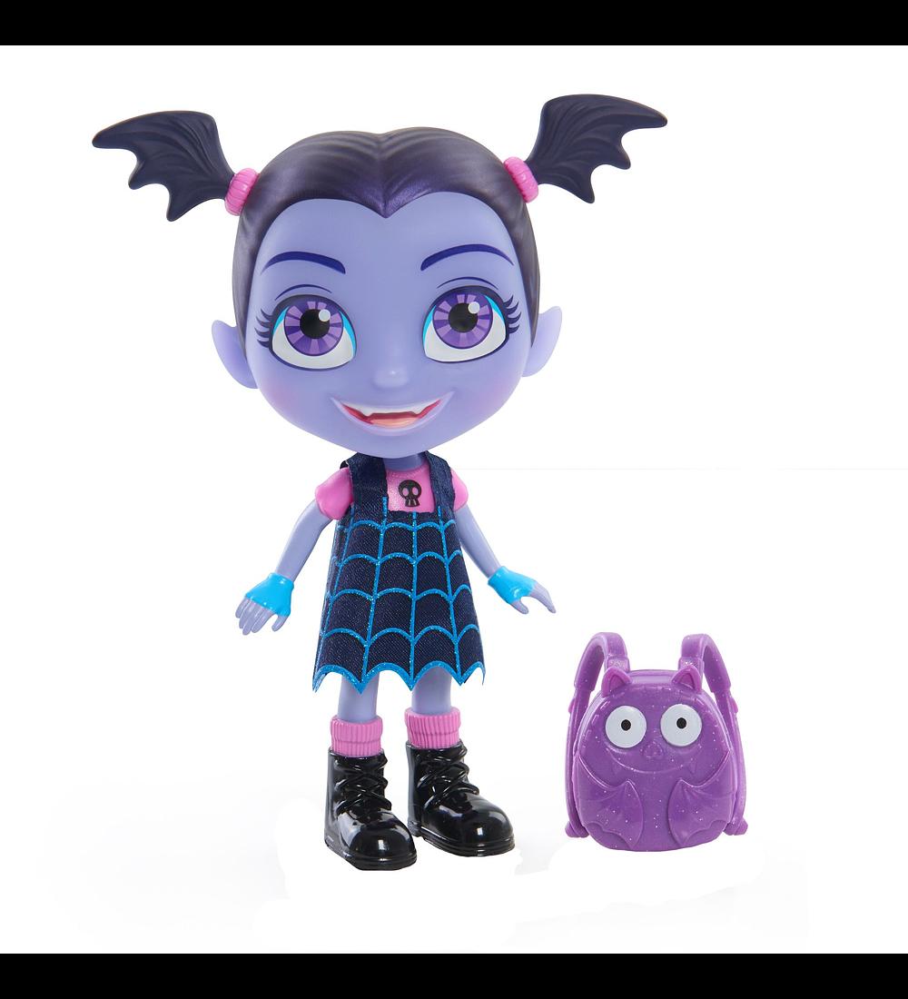 Boneca Básica - Vampirina