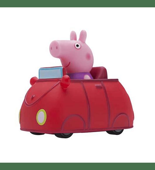 Carrinho Peppa Pig - Carro