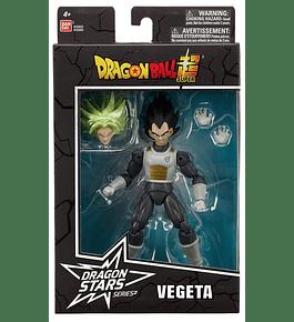 Dragon Ball Figura Deluxe - Vegeta