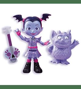 Figura e os Seus Amigos - Vampirina & Gregoria