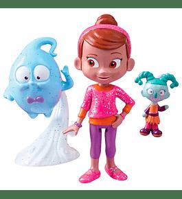 Figura e os Seus Amigos - Poppy & Demi