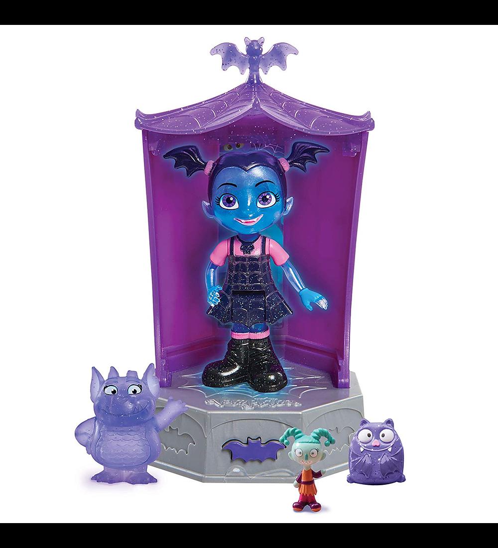 Pack Amigos Glowtastic - Vampirina