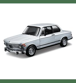 BMW 2002 tii (1972)
