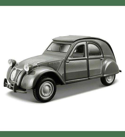 Citroën 2 CV (1952)