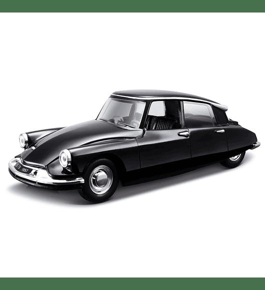 Citroën DS19 (1955)