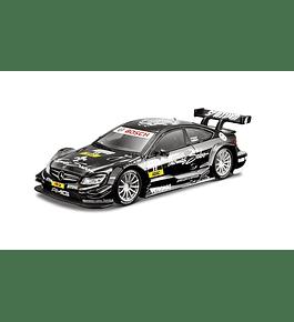 Mercedes AMG C-Coupé 11 Gary Paffett